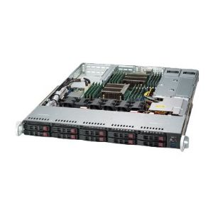 Supermicro SuperServer 1028R-WTNRT - no CPU - 0 MB