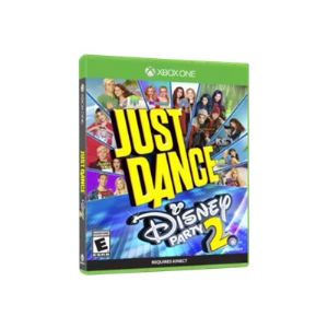 Just Dance Disney Party 2 - Microsoft Xbox One