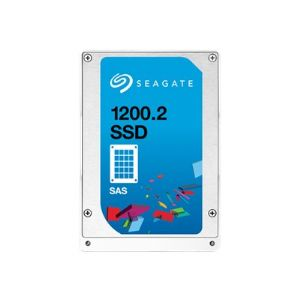 Seagate 1200.2 SSD ST400FM0343 - solid state drive