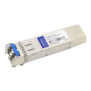 AddOn - SFP+ transceiver module - 10 Gbps