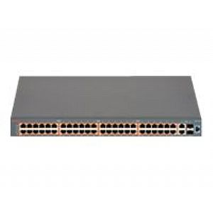 Avaya Ethernet Routing Switch 3550T-PWR+ - switch