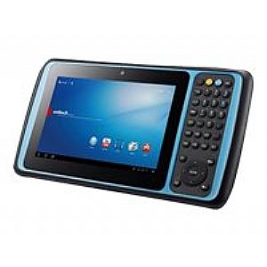 Unitech TB120 - data collection terminal - Android