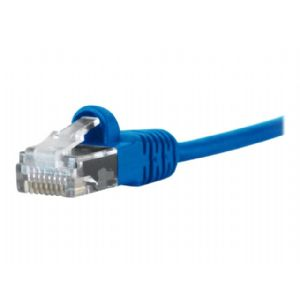 Comprehensive MicroFlex Pro AV/IT patch cable - 10