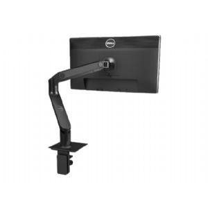 Dell MSA14 Single Monitor Arm Stand - mounting