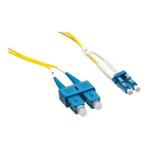Axiom AX - network cable - 30 ft - yellow