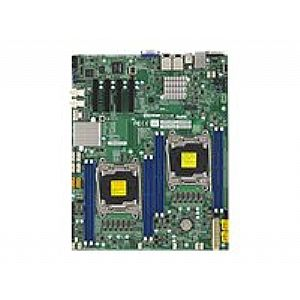 SUPERMICRO X10DRD-INT - motherboard - extended ATX