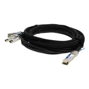 AddOn 40GBase direct attach cable - 10 ft