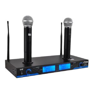 PYLE PylePro PDWM2560 - wireless microphone
