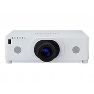 Hitachi CP-WX8750W LCD projector