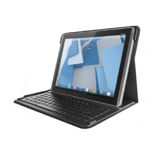 HP - keyboard and folio case - US