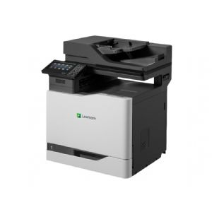 Lexmark CX820dtfe - multifunction printer ( color