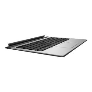 HP Travel Keyboard - keyboard - with touchpad - US
