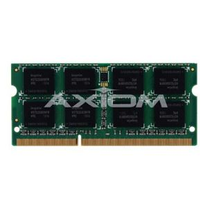 Axiom AX - DDR4 - 8 GB - SO-DIMM 260-pin