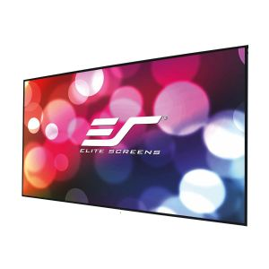 Elite Screens Aeon Series AR92DHD3 - projection