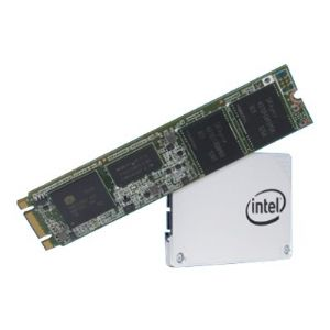 Intel Solid-State Drive E5400s Series - solid