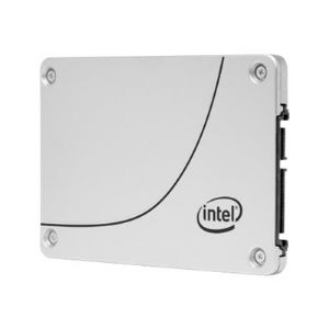 Intel Solid-State Drive E5410s Series - solid