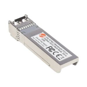 Intellinet - SFP+ transceiver module - 10 Gigabit