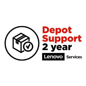 Lenovo Depot Repair - Extended service agreement