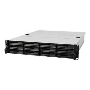 Synology RackStation RS3617xs - NAS server - 0 G