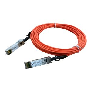 HPE X2A0 Active Optical Cable - network cable - 33
