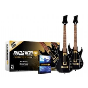 Guitar Hero Live: Supreme Party Edition - Sony