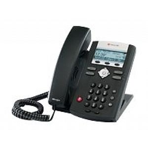 Polycom Inc SoundPoint IP 335 - VoIP phone - SIP,