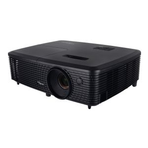 Optoma S321 DLP projector - 3D