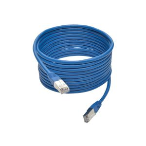 Tripp Lite 15' Cat5e Molded Shielded Patch Cable