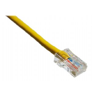 Axiom patch cable - 10 ft - yellow