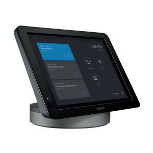Logitech SmartDock Base Skype Room System - video