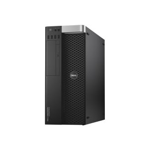Dell Precision Tower 5810 - Xeon E5-1620V4 3.5 GHz