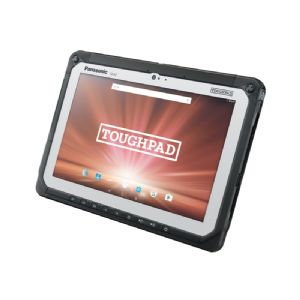Panasonic Toughpad FZ-A2 - tablet - Android 6.0.1