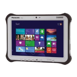 "Panasonic Toughpad FZ-G1 - 10.1"" - Core i5 6300U"