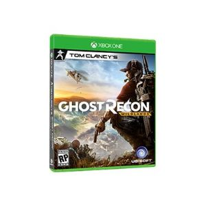 Tom Clancy's Ghost Recon Wildlands - Microsoft