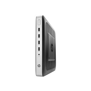 HP t630 - Thin client - tower - 1 x GX-420GI 2