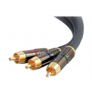 C2G SonicWave Component Video Cable - video cable