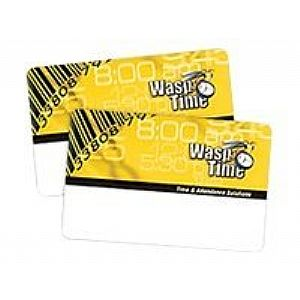 Wasp WaspTime Employee Time Cards Seq 101-150 - RF