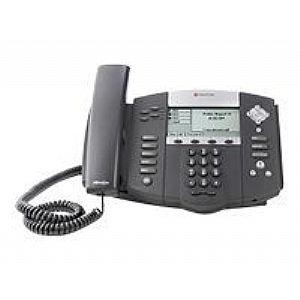 Polycom SoundPoint IP 550 - VoIP phone