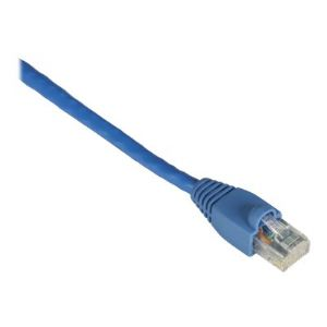 Black Box GigaTrue patch cable - 19.7 ft - blu