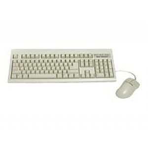 KeyTronic Tag-A-Long P1 - keyboard and mouse se