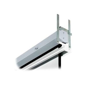 Draper projection screen ceiling opening trim k