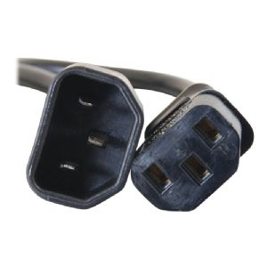 C2G Power Cord Extension Cable - power extension
