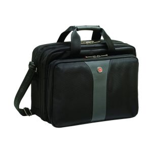 Wenger - Notebook carrying case - 15.6""