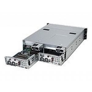 Supermicro SuperServer 6036ST-6LR - no CPU - 0 MB
