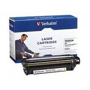 TONER CART YLW-HP CE252A COMPATIBLE