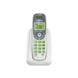 VTech CS6114 - cordless phone with caller ID/call