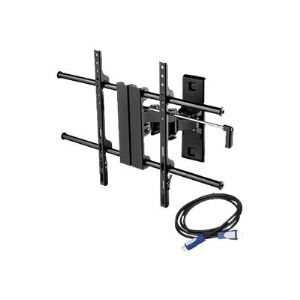 Ready Set Mount CC-A2652 - wall mount - with HDMI