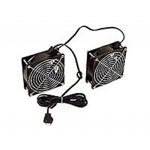 CABINET FAN UNIT AXIAL-WITH CORD