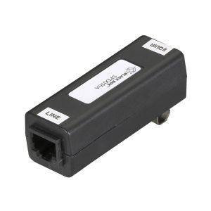 Black Box DIN-Rail Mount In-Line Surge Protector