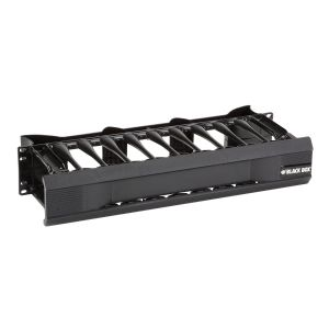 Black Box Elite Horizontal Cable Manager